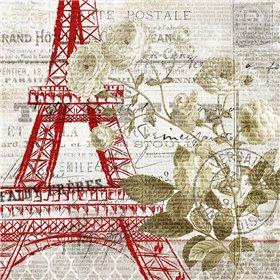 Paris Script Series 4