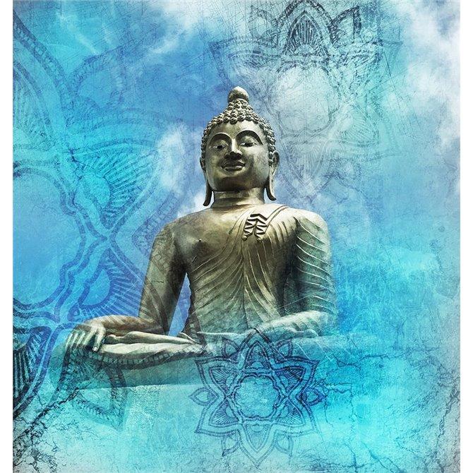 Buddha-Mandala