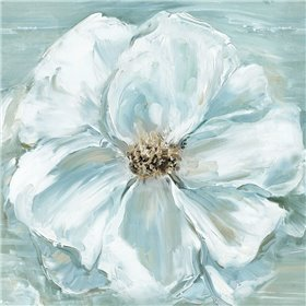 Blue Bloomin