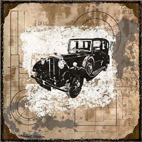 Vintage Ride I