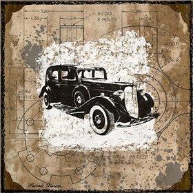 Vintage Ride II