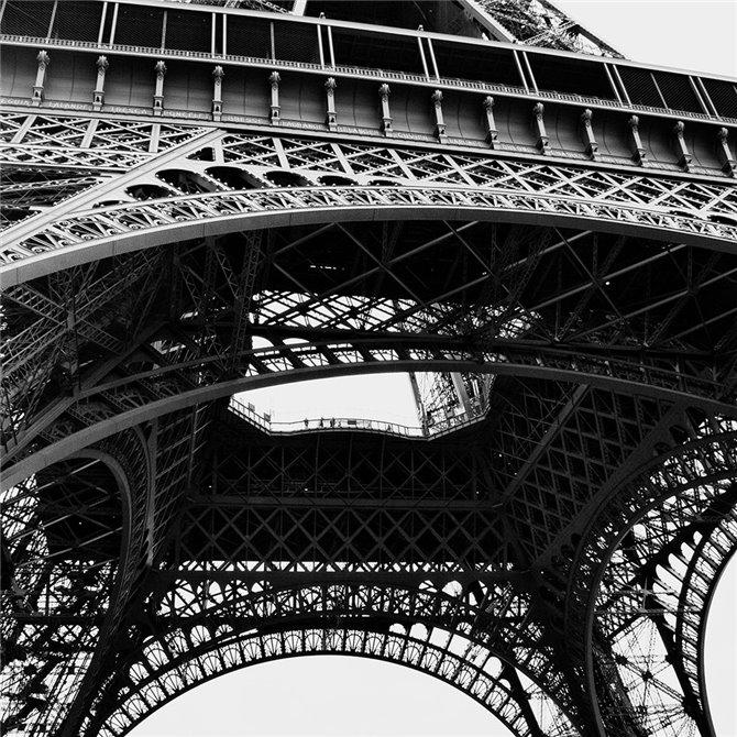Eiffel Views Square III