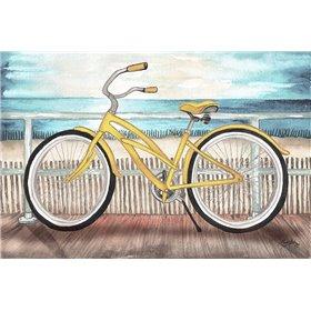 Coastal Bike Rides