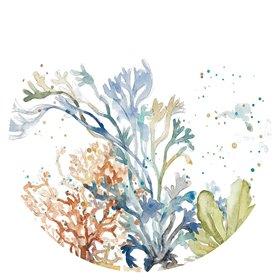 Under the Sea Plants Round