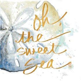 Oh the Sweet Sea