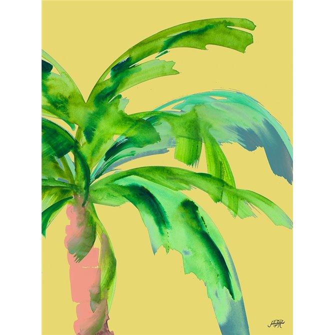 Palm on Sunlight II