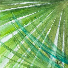 Green Palms II