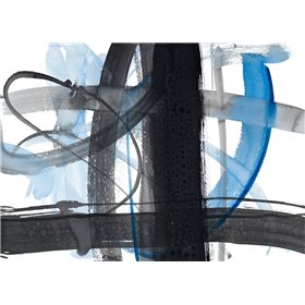 Urban Vibe With Blue II