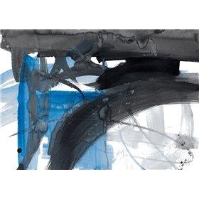 Urban Vibe With Blue III
