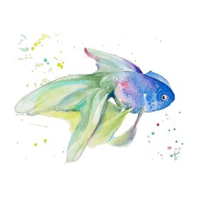 Aquarium Life II