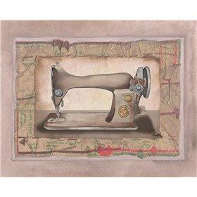 Sewing Machine I