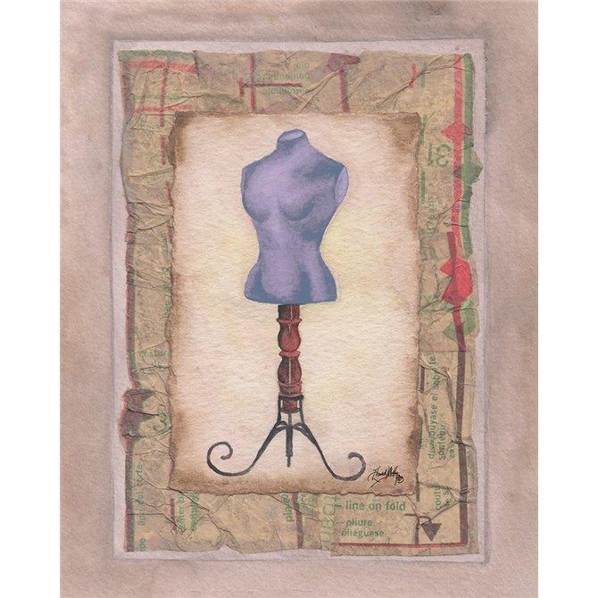 Dress Forms III