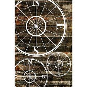 Compass Wood