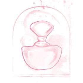 Pink Perfume One