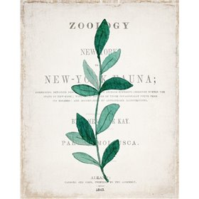 Botanical Pages 2