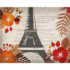 Paris in the Fall 3