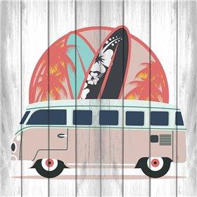 California Surf 1