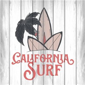 California Surf 2