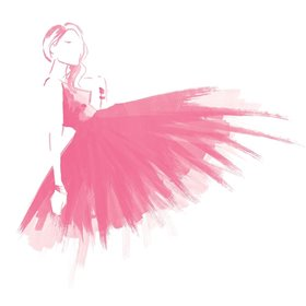 Pink Attitude Two