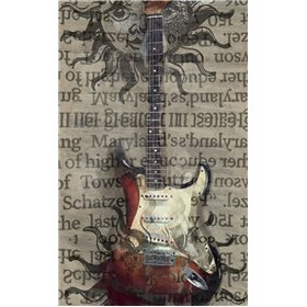Elecric Guitar