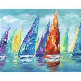 Fine Day Sailing II