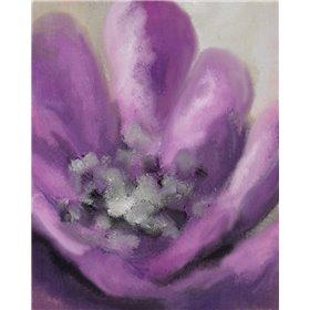 Blooming Purple 2