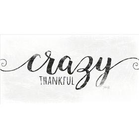 Crazy Thankful