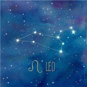 Star Sign Leo