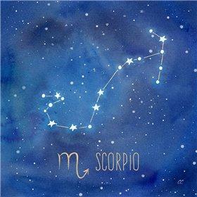 Star Sign Scorpio