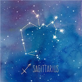 Star Sign Sagittarius
