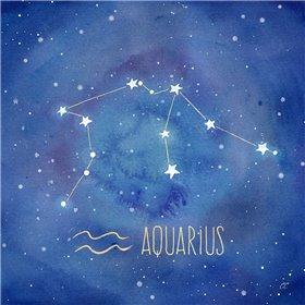 Star Sign Aquarius