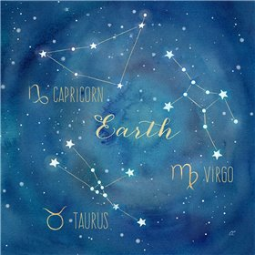 Star Sign Earth