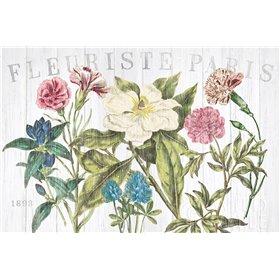 Fleuriste Paris I