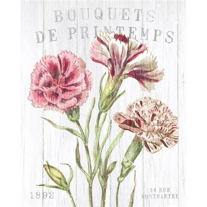Fleuriste Paris IV
