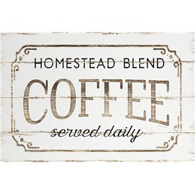 Homestead Coffee