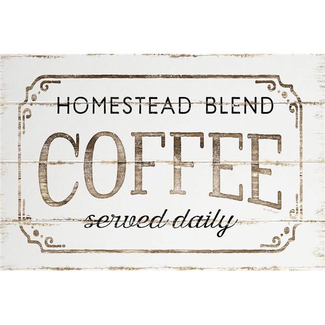 Homestead Coffee