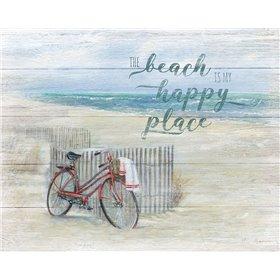Beach Happy Place