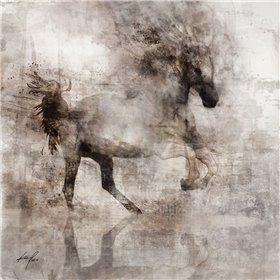 White Horse Run I