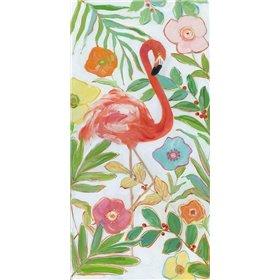 Flamingo Party I