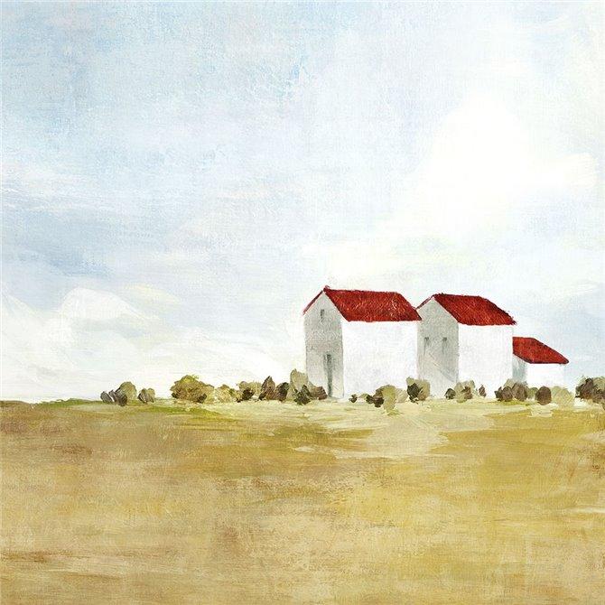 Red Farm House II