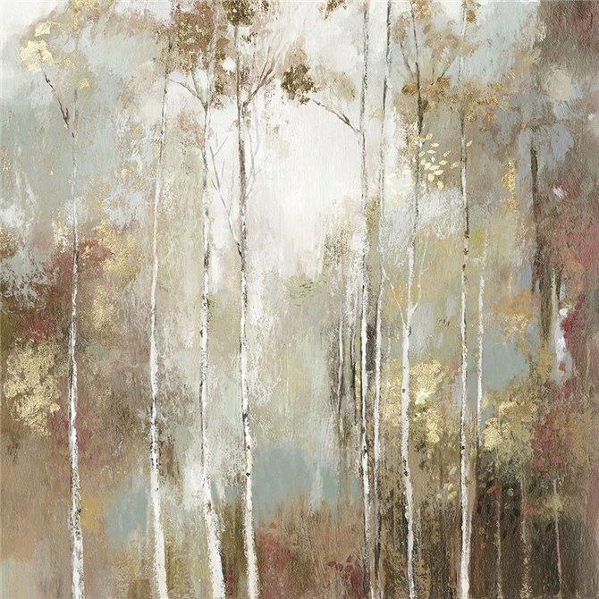 Fine Birch I