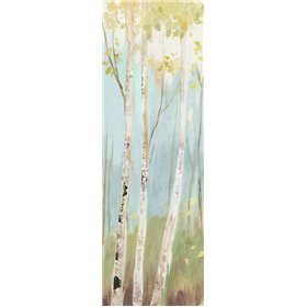 Golden Birch I