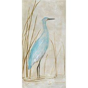 Soft Egret I