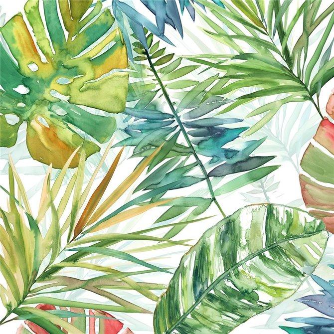 Tropical Sketchbook I