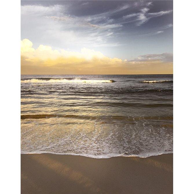 Evening Waves
