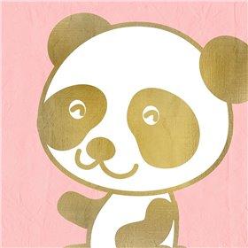 Pink Panda 2