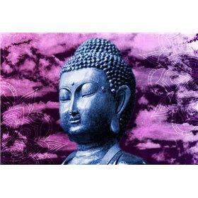 Skyline Buddha