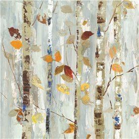 Autumn Petals