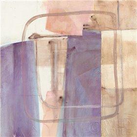 Passage I Blush Purple
