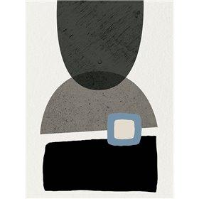 Mid Century Abstract 3